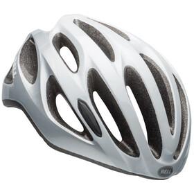 Bell Draft Helmet white/silver